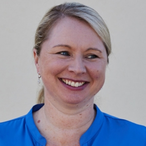 Claire Multani - Tank Vision's Sales and Operations Administrator