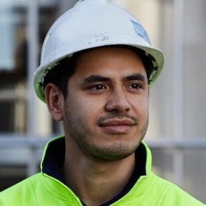 Owen - Tank Vision's Installation Supervisor