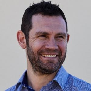 Ben Leggott - Tank Vision's Founder & Managing Director