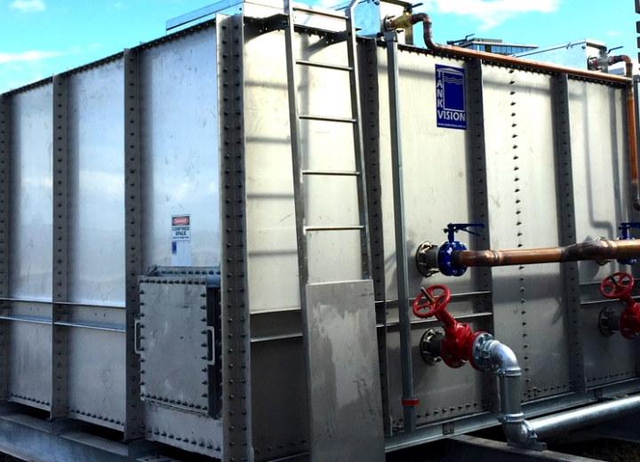 Tank Vision - Water Tank Replacement Service - Image 2