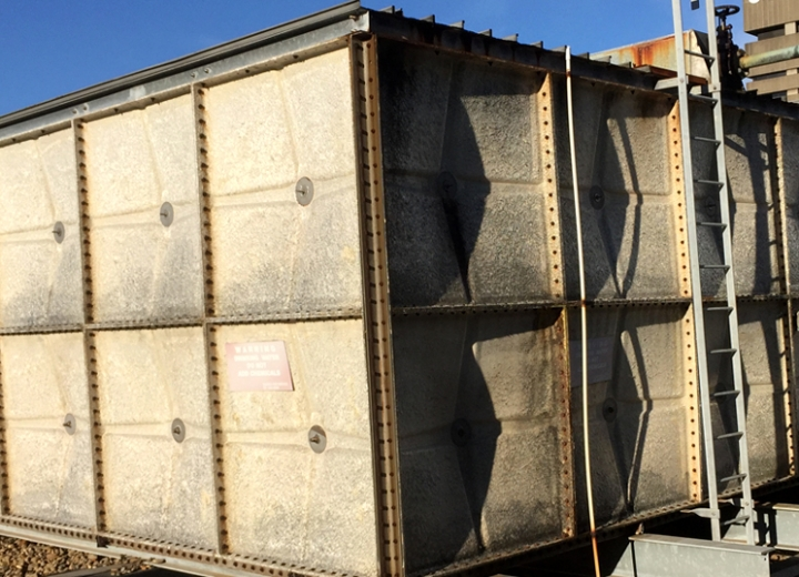Tank Vision - Water Tank Replacement Service - Image 1
